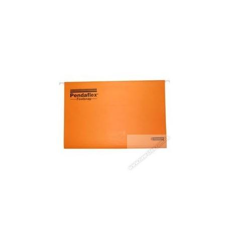 Esselte Pendaflex Hanging File F4 25's Orange