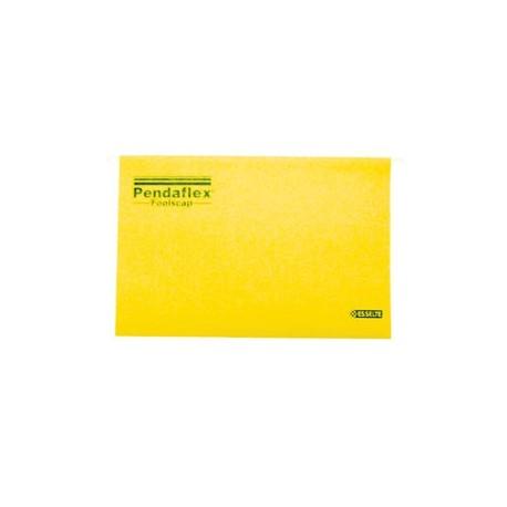 Esselte Pendaflex Hanging File F4 25's Yellow