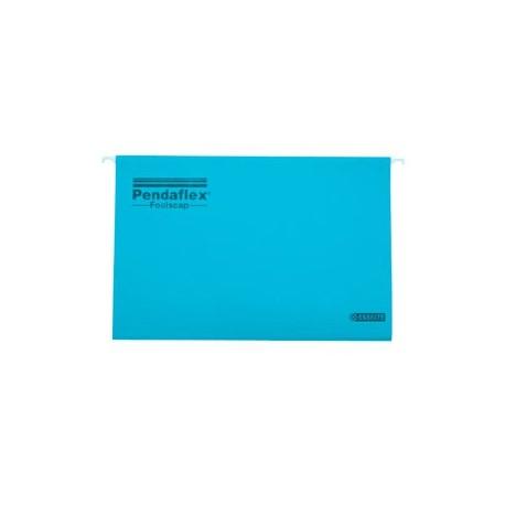 Esselte Pendaflex Hanging File F4 25's Blue