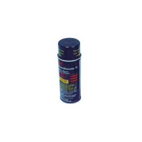 3M Super 75 Spray Mount Adhesive 290g