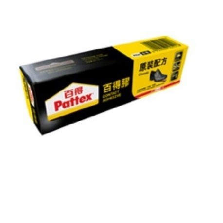 Pattex PX34 Contact Adhesive Classic 125g