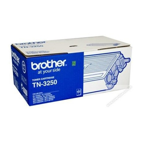 Brother TN-3250 Toner Cartridge Black