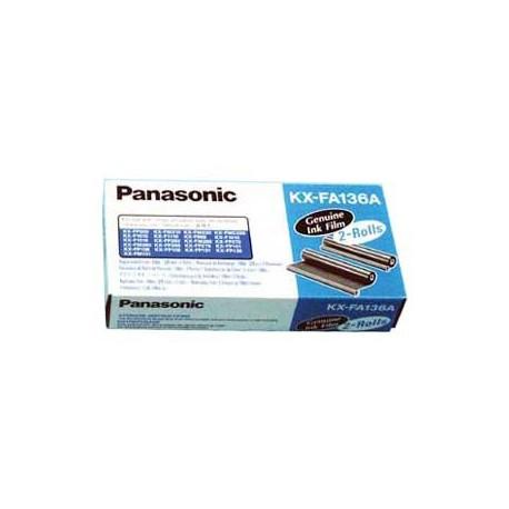 Panasonic KX-FA136 Fax Film