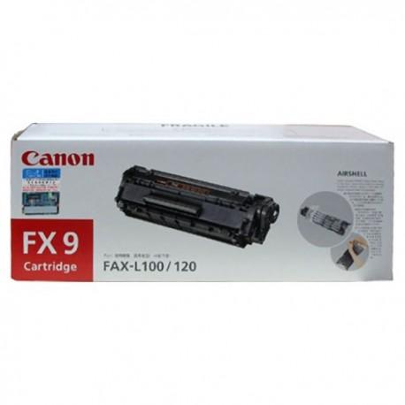 Canon FX-9 Fax Toner Black