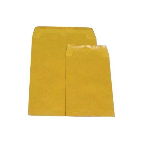 "Envelope w/Glue 12""x16"" Brown"