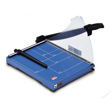 KW-triO 3912 Metal Base Paper Trimmer A4