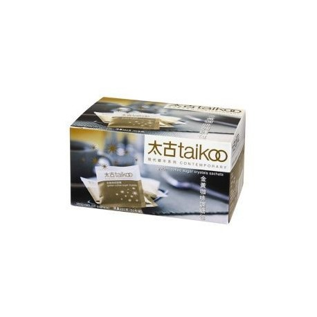 Taikoo Golden Coffee Sugar Crystal 5g 50's