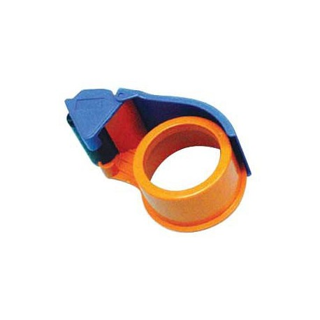 Plastic Packing Tape Dispenser 2""