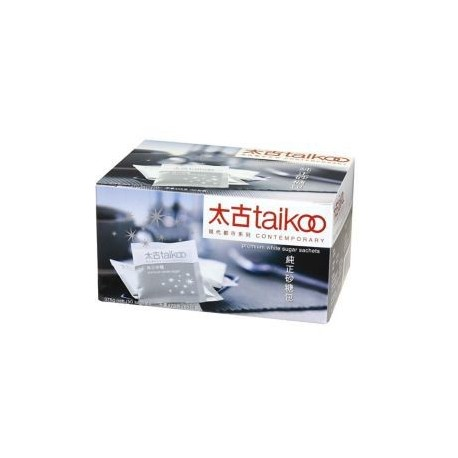 Taikoo Granulated Sugar Sachets 7.5g 50's