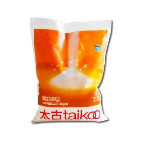 Taikoo Granulated Sugar 2lb 908g