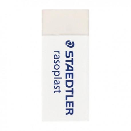 Staedtler 526B30 Raso Plastic Eraser Small