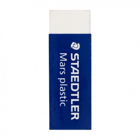 Staedtler 52650 Raso Plastic Eraser Large
