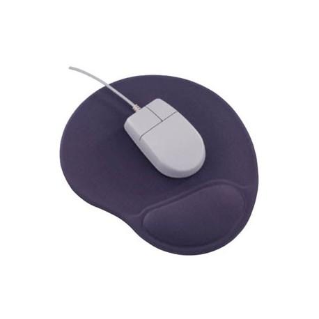 Aidata GL006 人體工學凝膠纖維滑鼠腕墊