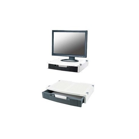 Aidata MS311 Basic LCD Monitor/Printer Station