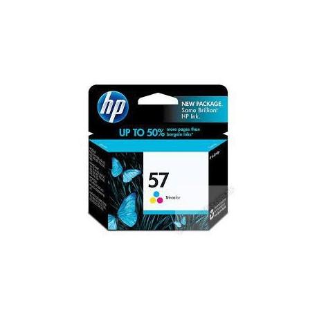 HP C6657A 57 Ink Cartridge Tri Colors