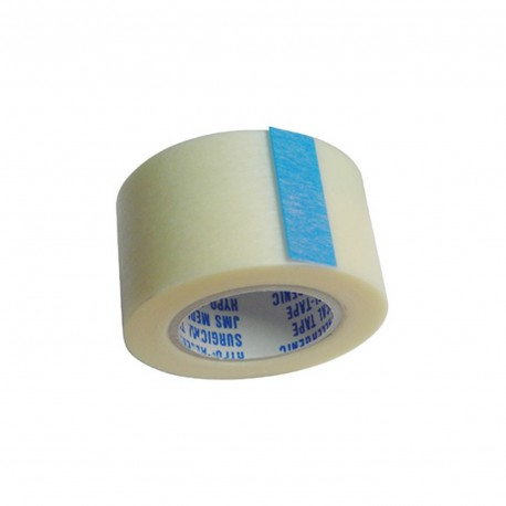 """Micropore Surgical Tape 1"""" Roll Pack"""