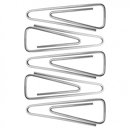 Elephant 121 Triangle Paper Clip 100's