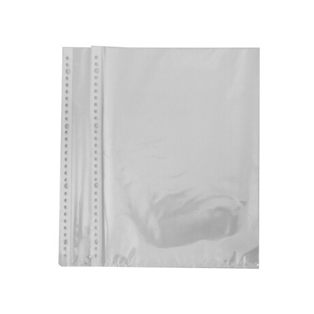 Database RCP-A3-10 Clear Holder Refill A3 10Pages