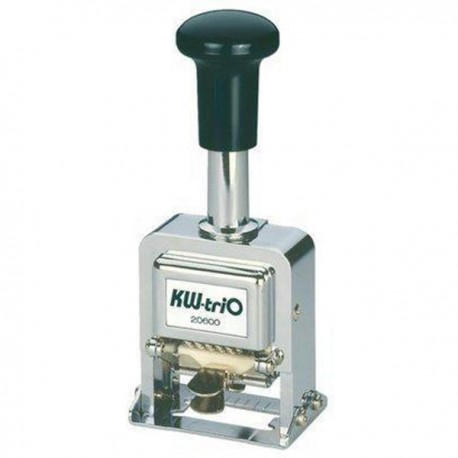KW-triO 210 Auto Numbering Machine 10 Digits