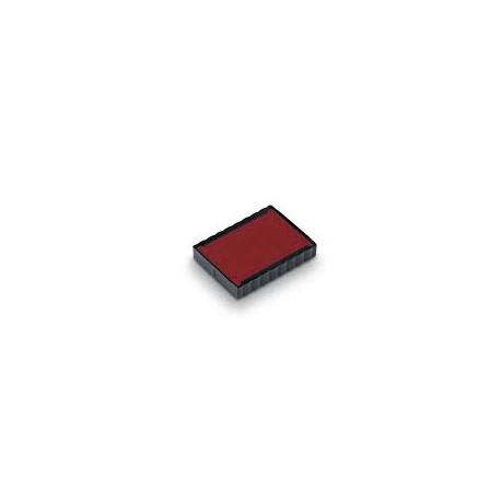 Trodat 4750 Stamper Ink Pad Refill Red