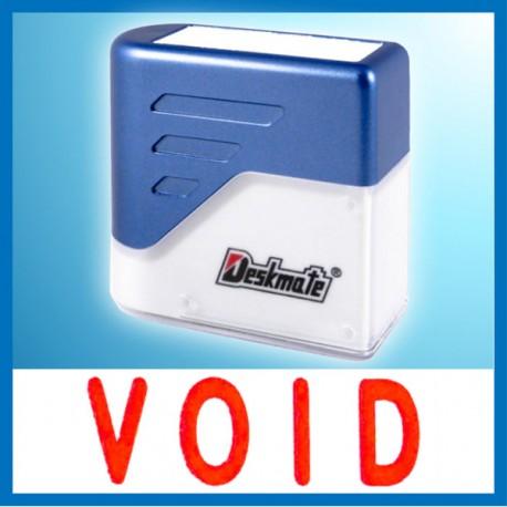 Deskmate KE-V01 VOID Pre-Inked Chop