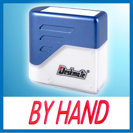 德士美 KE-B01 BY HAND 原子印