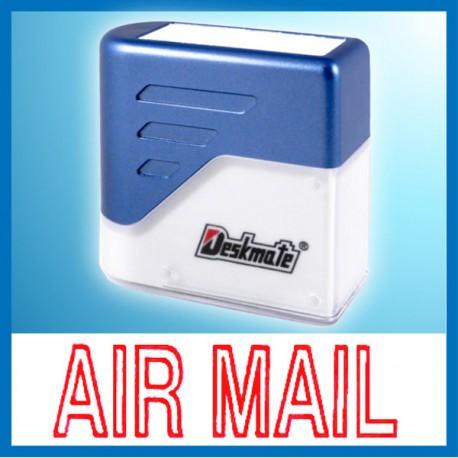 德士美 KE-A01 AIR MAIL 原子印