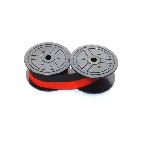 GR24 Calculator Ink Ribbon 2Colors Black&Red