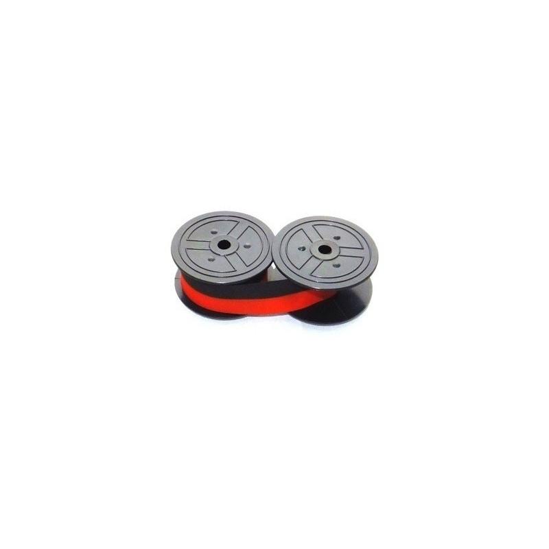 huge discount 3f82a 87d61 GR24 Calculator Ink Ribbon 2Colors Black&Red