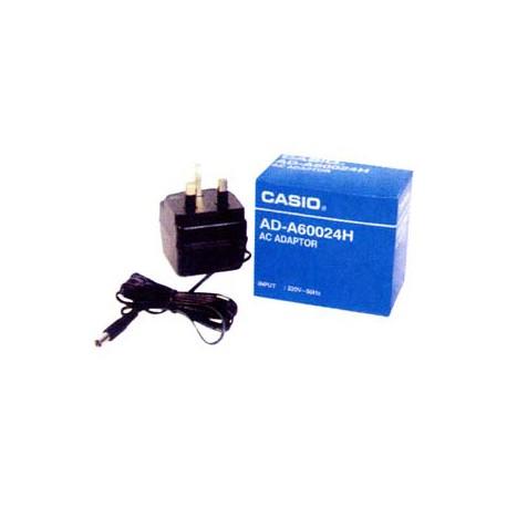Casio 卡西歐 AD-60024H 出紙計算機變壓器