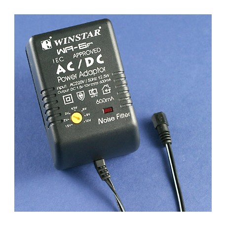 Winstar WA-2 Print Calculator Adaptor