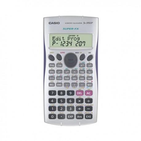 Casio 卡西歐 FX-3950P 科研計算機 10位