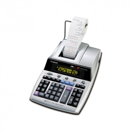 Canon MP1411-LTSC 2-color Print Calculator 14 Digits