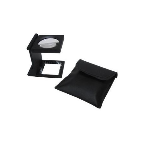 "Folding Magnifier 1"" 6x"