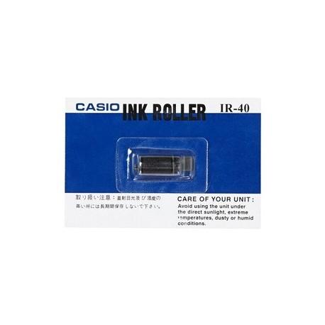 Casio 卡西歐 IR-40 計算機墨轆 黑色