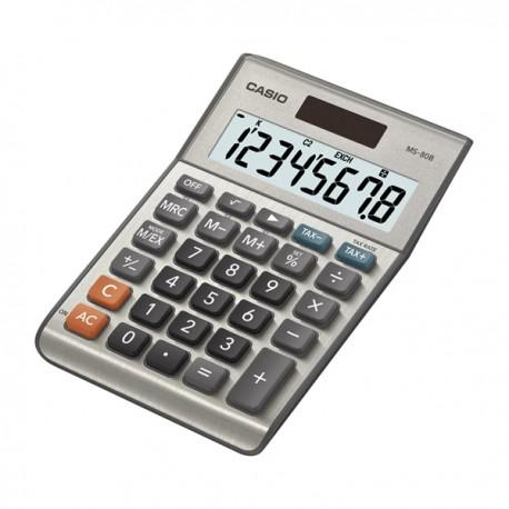 Casio MS-80B Calculator 8 Digits