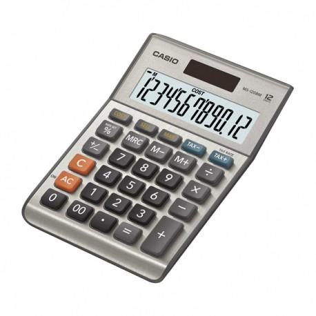 Casio MS-120BM Calculator 12 Digits