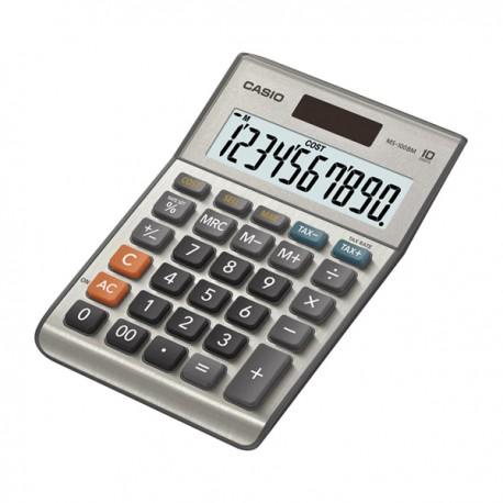 Casio MS-100BM Calculator 10 Digits
