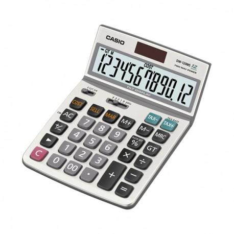 Casio MS-8B Calculator 8 Digits