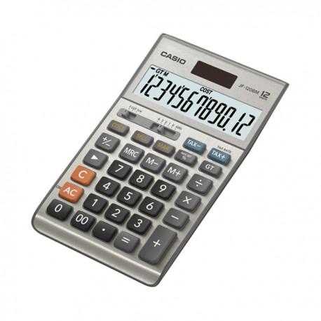 Casio JF-120BM Calculator 12 Digits