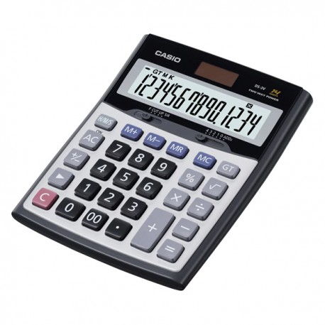 Casio 卡西歐 DS-3V 計算機 14位