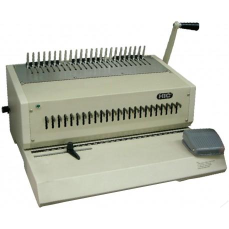 HIC HEPB-240 Electric Binding Machine F4