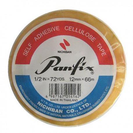 "Panfix Adhesive Tape 1/2""(12mm)x72yds"