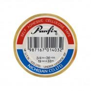 "Panfix Adhesive Tape 3/4""(19mm)x36yds"