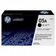 HP CE505A 505A Toner Cartridge Black