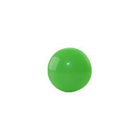 Magnetic Wyteboard Bean 40mm Green