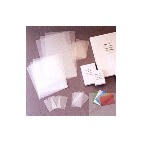Laminating Film Credit Card Size 55mmx85mm 200mic 100Sheets