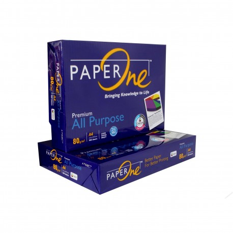 PaperOne Copy Paper L/S 80gsm