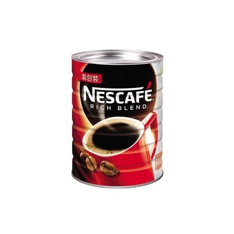 雀巢 Nescafe 即溶咖啡 500克