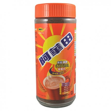 Ovaltine Nutritional Malted 400g